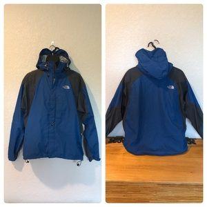 Men's North Face Rain Jacket, Size XL, HyVent